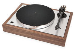 Pro-Ject The Classic Walnut + 2M Silver - 1