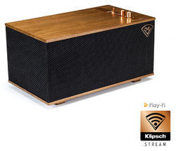 Klipsch The Three Walnut - 1