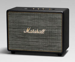 Marshall WOBURN Black edition - 1