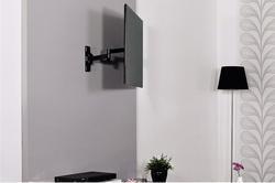 HAMA 108727 Nástěnný držák TV, 2 ramena (3 klouby), 200x200, 5* - 2