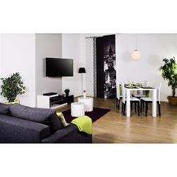 HAMA 108756 Nástenný držiak TV, pohyblivý 400 x 400 - 2