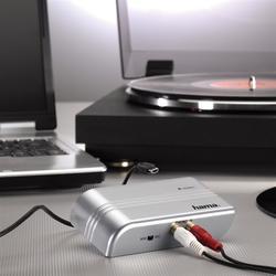 HAMA PA 005 USB korekčný predzosilňovač (40515) - 2