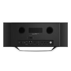 Hama DIR3505MSCBT internetové rádio, IR/DAB+/FM/MR/CD/BT/A (54891) - 2