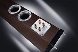 HECO Victa Prime 502 Espresso - 2