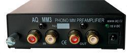AQ MM3 Gramofonový předzesilovač - 2