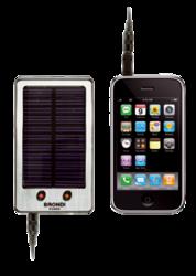 Brondi CH01 SOLAR solární nabíječka - 2