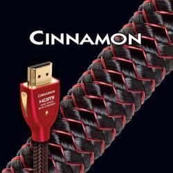 AudioQuest Cinnamon HDMI 1,5 m - 2