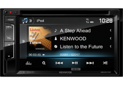 Kenwood DDX-317BT - 2