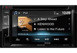 Kenwood DDX-317BT - 2