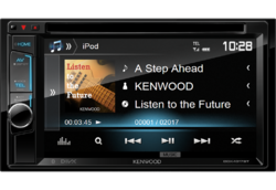 Kenwood DDX-4017BT - 2