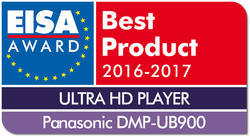 Panasonic DMP-UB900EGK - 2