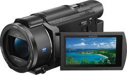 Sony FDR-AX53 - 2