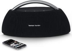 Harman/Kardon GO + PLAY Black - 2