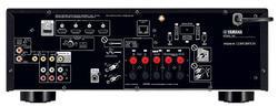 Yamaha HTR-4071 BLACK - 2