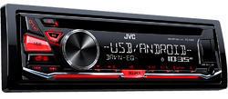 JVC KD-R482 - 2
