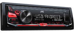 JVC KD-X141 - 2