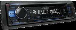 Kenwood KDC-110UB - 2