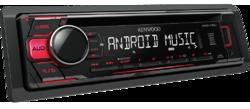 Kenwood KDC-110UR - 2