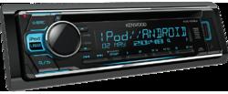 Kenwood KDC-210UI - 2