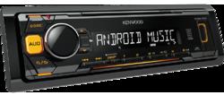 Kenwood KMM-103AY - 2