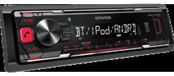 Kenwood KMM-BT203 - 2