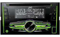 JVC KW-R520 - 2