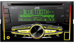 JVC KW-R920BT - 2