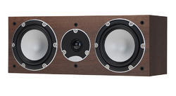 Tannoy Mercury 7C Walnut - 2