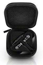 Sennheiser Momentum In-Ear i Black Chrome - 2