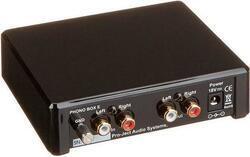 Pro-Ject Phono Box E black - 2