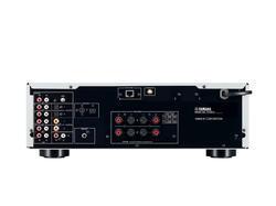 Yamaha R-N602 SILVER - 2