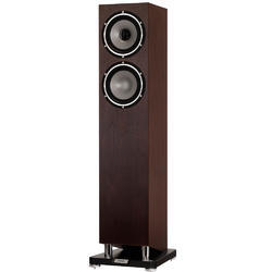 Tannoy Revolution XT 6F Dark Walnut - 2