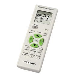 Thomson ROC1205 univerzálny diaľkový ovládač pre klimatizácie (131838) - 2
