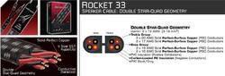 AudioQuest Rocket 33 (SBW) (2m) - 2