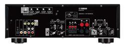 Yamaha HTR-3071 BLACK - 2