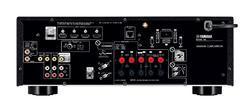 Yamaha RX-V483 BLACK - 2