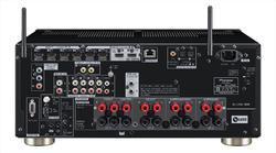 Pioneer SC-LX502-S - 2