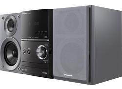 Panasonic SC-PM600EG-S - 2