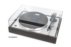 Pro-Ject The Classic Eucalyptus + 2M Silver - 2