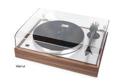Pro-Ject The Classic Walnut + 2M Silver - 2
