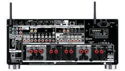 Onkyo TX-RZ1100 černý - 2