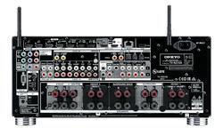 Onkyo TX-RZ3100 černý - 2