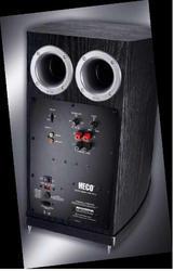 HECO Victa Prime Sub 252A Espresso decor - 2