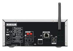 Pioneer X-HM36D-S - 2