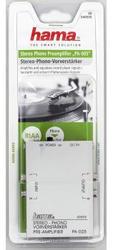 HAMA PA 005 korekční předzesilovač (40505) - 3