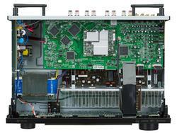 Denon DRA-800H Silver Premium - 3