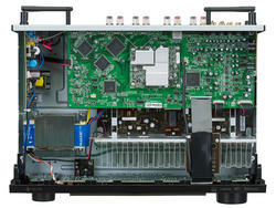 Denon DRA-800H Black - 3