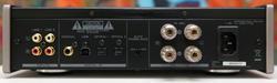 TEAC AI-501DA Silver - 3