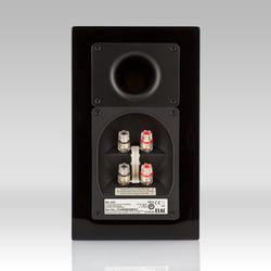 ELAC BS 243.3 Black High Gloss - 3