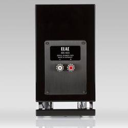 ELAC BS 403 Black High Gloss - 3